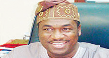 LAGOS WILL BE BETTER WITH ME AS GOVERNOR- FEMI HAMZAT DECLARES