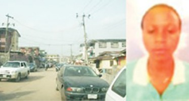 BRIDE DIES AFTER JUMPING OUT OF MOVING BUS IN LAGOS