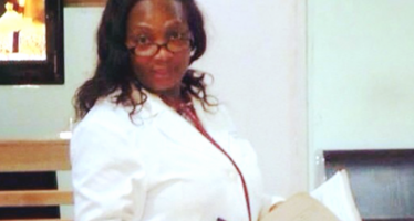 DR. ADADEVOH WINS INTEGRITY AWARD