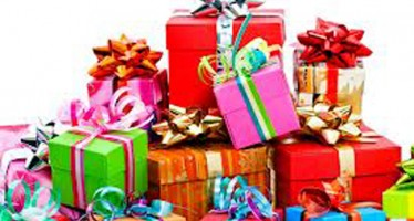 POLICE WARN PUBLIC OF EXPLOSIVE-LADEN XMAS GIFTS