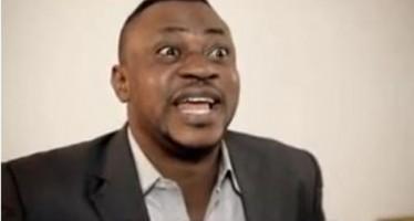 ACTOR, ODUNLADE ADEKOLA SAYS HE IS NOT A GIGOLO