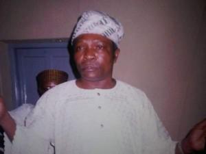 Otunba Raheem Ade Komolafe 2