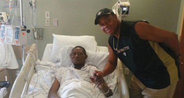 EX-SUPER EAGLES PLAYER SUFFERS FROM CANCER