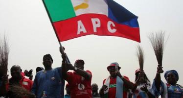 Ambode campaigns In Apapa