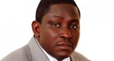 FEDERAL MORTGAGE BANK MD, GIMBA YA'U KUMO ON THE RUN OVER FRAUD