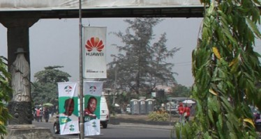 Telecoms giant cancels contract over PDP Posters