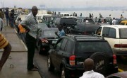 MAN DROWNS AFTER JUMPING OFF THIRD MAINLAND BRIDGE