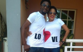 TOYIN AIMAKHU, HUSBAND ADMIT THEIR MARRIAGE WAS IN TROUBLE