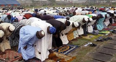 BUHARI CAMPAIGN GROUP COORDINATOR SLUMPS TO DEATH IN MOSQUE DURING PRAYER