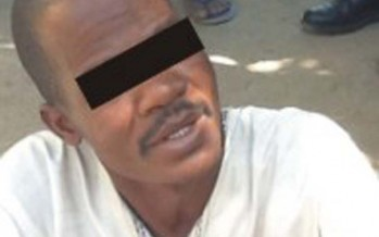 MAN WHO SLEPT WITH HIS 11-YEAR-OLD DAUGHTER BLAMES HIS HIGH LIBIDO