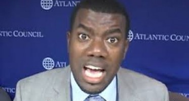JONATHAN'S AIDE, RENO OMOKRI IN ARMED ROBBERY SCANDAL