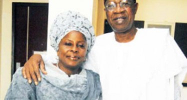 WIFE REVEALS LAI MOHAMMED'S ANNOYING HABIT