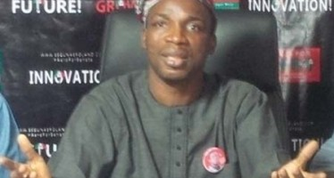 PDP LAGOS WEST SENATORIAL CANDIDATE DENIES BEING ARMED ROBBER