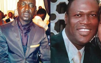 LATEST ON CONTROVERSIAL BIZMAN ADE LEXUS KIDNAP ALLEGATION AGAINST BOBBY IBADAN