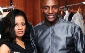 WIFE ACCUSES FASHANU OF SLEEPING WITH MAID AS EX-FOOTBALLER FILES FOR DIVORCE