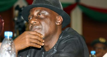 INTERNAL AFFAIRS MINISTER ABBA MORO BUYS  $35M OIL VESSEL