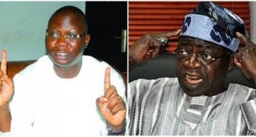 GANI ADAMS ACCUSES TINUBU OF PLOTTING TO KILL HIM AFTER MAY 29