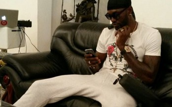 MY MOTHER LIVED IN SYNAGOGUE BECAUSE OF OUR FAMILY FEUD- ADEBAYOR