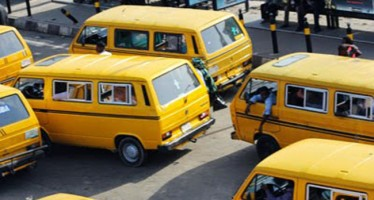 55% OF LAGOS COMMERCIAL BUS DRIVERS USE HARD DRUG-REPORT