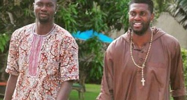EMMANUEL ADEBAYOR SAYS HIS BROTHERS HELD KNIFE TO HIS THROAT OVER MONEY