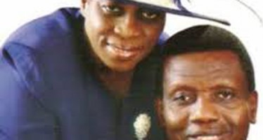 FRAUDSTER IMPERSONATES PASTOR ADEBOYE'S WIFE ON FACEBOOK