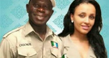 GOV. OSHIOMHOLE REMARRIES ABOUT 5 YEARS AFTER WIFE'S DEATH