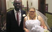 WHITE WOMAN SAYS HER NIGERIAN LOVER TOLD HER HE MARRIED HER BECAUSE OF VISA