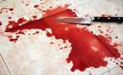 WOMAN KILLS BABY SHE HAD FOR HER FATHER