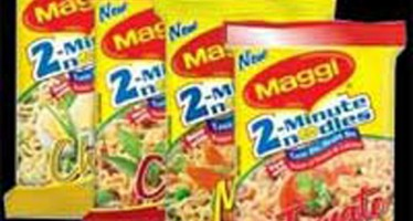 FOOD SAFETY AUTHORITY WARNS CONSUMERS TO AVOID MAGGI NOODLES