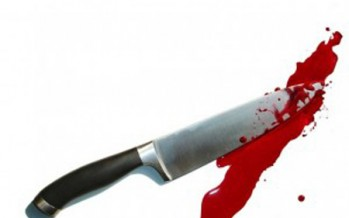 WIFE SLAUGHTERS POLICE HUSBAND FOR PLANNING TO MARRY ANOTHER WOMAN