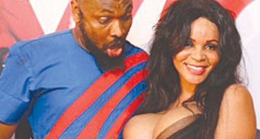 YAW MARVELS AT COSSY'S BIG BOOBS