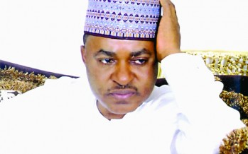 BAUCHI GOVT RECOVERS 22 CARS FROM ISA YUGUDA'S WIVES