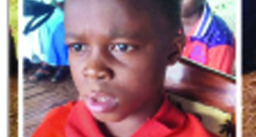 BOY RESCUED 3 DAYS AFTER RITUALISTS BURIED HIM ALIVE