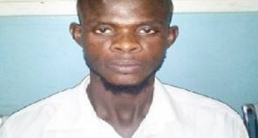 MAN JAILED FOR WANTING TO KILL GHANIAN PRESIDENT IN CHURCH