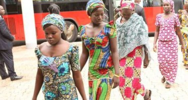 UN URGES FG TO ABORT GIRLS IMPREGNATED BY BOKO HARAM MEMBERS