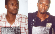 EFCC RETURNS 10,000 EUROS TO FRENCH LOVE SCAM VICTIM