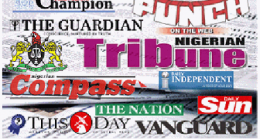 PUNCH, VANGUARD REPORTERS, 6 OTHERS CLEARED OVER ALLEGED N2M SARAKI'S BRIBE