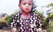 TODDLER STOLEN AT NAMING CEREMONY, AS SEARCH PARTY DISCOVERS SHRINE  NEAR VENUE