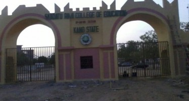 LECTURER SACKED FOR SLEEPING WITH MARRIED FEMALE STUDENT IN HER MATRIMONIAL HOME