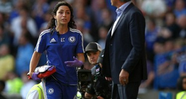 MOURINHO BLAMES MEDICAL CREW FOR CHELSEA DRAW