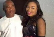 OrijoReporter.com, Senator Hope, Uzodinma's marriage crisis