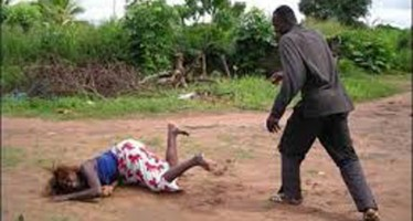 MAN MATCHETED EX-WIFE FOR REMARRYING