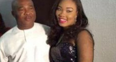 Second Marriage: Senator  Hope Uzodinma's Wedding hits trouble as wife accuses him of lying that she is dead