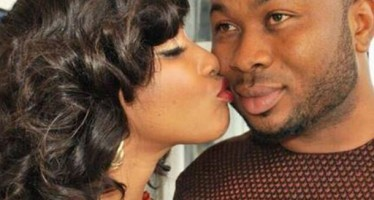 A good dick never built a house or paid the rent- Tonto Dikeh Relishes Love For Oladunni Churchill