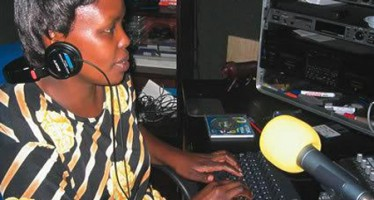 NBC APPROVES NIGERIA'S FIRST WOMEN RADIO STATION FOR ST. IVES COMMUNICATIONS