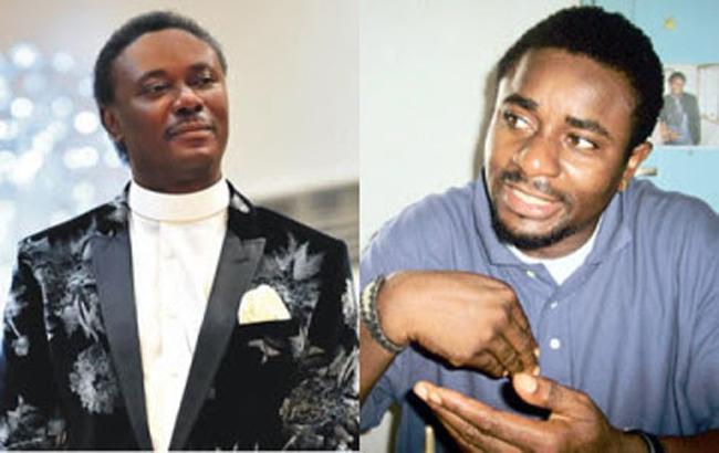 OrijoReporter.com Emeka Ike Pastor Chris Okotie