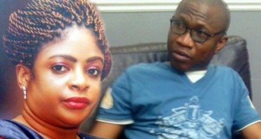 MY WIFE'S KIDNAP WAS ARMED ROBBERY- THE SUN DMD STEVE NWOSU