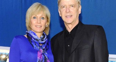 Arsenal boss Wenger to divorce wife Annie five years into their marriage