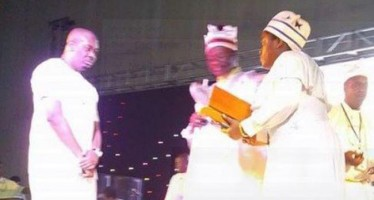C&S CHURCH HONOURS DON JAZZY