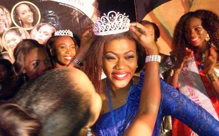 OrijoReporter.com miss global nigeria 2015 queen toyin ogunlade